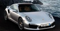 seguro Porsche 911 Turbo S 3.8