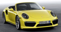 seguro Porsche 911 Turbo S Cabriolet 3.8
