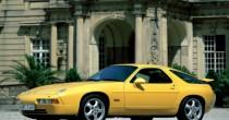 seguro Porsche 928 GTS 5.4 V8