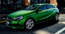 seguro Mercedes-Benz A200 1.6 Turbo