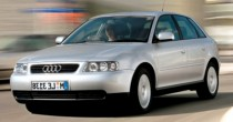 seguro Audi A3 1.6