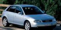 seguro Audi A3 1.8