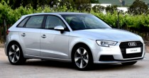 seguro Audi A3 Sportback Ambiente 1.4 TFSi