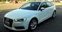 seguro Audi A3 Sportback Attraction 1.4 TFSi