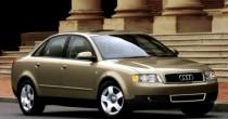 seguro Audi A4 1.8 20V Turbo