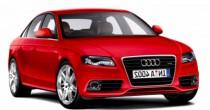 seguro Audi A4 3.2 V6 FSi Quattro