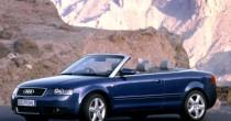 seguro Audi A4 Cabriolet 3.0 V6