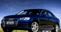 seguro Audi A4 Launch Edition 2.0 TFSi