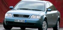 seguro Audi A6 2.4 V6