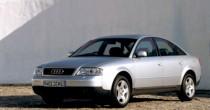 seguro Audi A6 2.8 V6