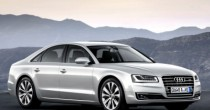 seguro Audi A8 4.0 V8 TFSi Quattro