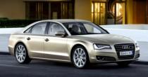 seguro Audi A8 4.2 V8 FSi Quattro