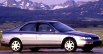 seguro Honda Accord EX 2.2