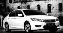 seguro Honda Accord EX 2.4