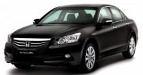 seguro Honda Accord EX 3.5 V6