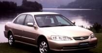 seguro Honda Accord EX-R 2.3