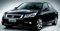 seguro Honda Accord LX 2.0