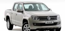 seguro Volkswagen Amarok Trendline 2.0 4x4 CD