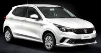 seguro Fiat Argo Drive 1.0