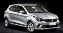 seguro Fiat Argo Drive 1.3