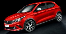 seguro Fiat Argo HGT 1.8
