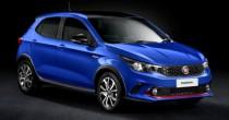 seguro Fiat Argo Opening Edition 1.8 AT