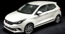 seguro Fiat Argo Precision 1.8 AT