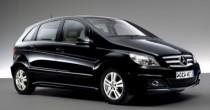 seguro Mercedes-Benz B200 2.0