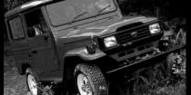 seguro Toyota Bandeirante Jipe 3.7 Capota Aço Curto