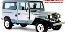 seguro Toyota Bandeirante Jipe 3.7 Capota Aço Longo