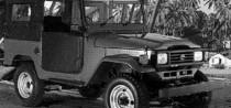 seguro Toyota Bandeirante Jipe 3.7 Capota Lona