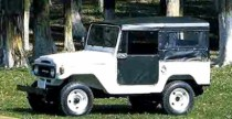 seguro Toyota Bandeirante Jipe 3.8 Capota Lona