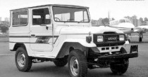 seguro Toyota Bandeirante Jipe 4.0 Capota Aço Curto