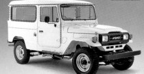 seguro Toyota Bandeirante Jipe 4.0 Capota Aço Longo