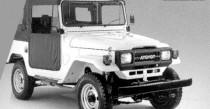 seguro Toyota Bandeirante Jipe 4.0 Capota Lona