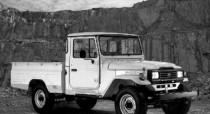 seguro Toyota Bandeirante Picape 3.7 Chassi Curto CS