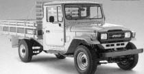 seguro Toyota Bandeirante Picape 4.0 Chassi Longo CS