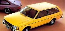 seguro Ford Belina 1.4