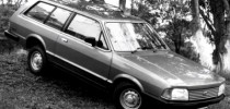 seguro Ford Belina 1.6 4x4