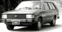 seguro Ford Belina 1.6