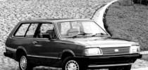 seguro Ford Belina GL 1.6