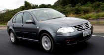 seguro Volkswagen Bora 2.0 AT