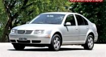 seguro Volkswagen Bora 2.0