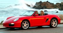 seguro Porsche Boxster 2.7