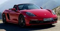 seguro Porsche Boxster GTS 2.5 Turbo