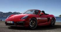 seguro Porsche Boxster GTS 3.4