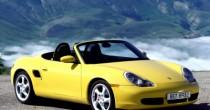 seguro Porsche Boxster S 3.2