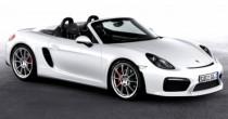 seguro Porsche Boxster Spyder 3.8