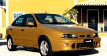 seguro Fiat Brava ELX 1.6 16V