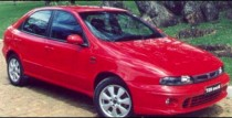 seguro Fiat Brava HGT 1.8 16V